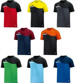 Jako Kinder T-Shirt Competition 2.0 - 6118