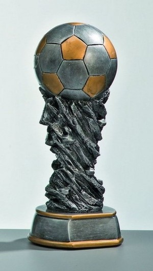 Pokale Weltpokal Trophäe Fußball Pokal 30cm 37cm 45cm