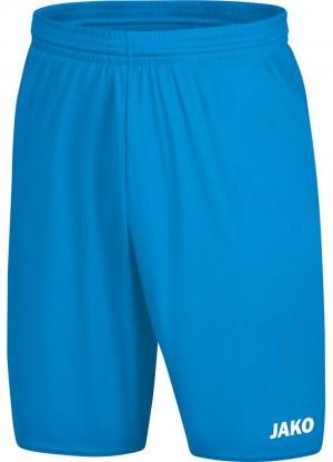 Jako Herren Sporthose Short Manchester 2.0 JAKO blau - 4400
