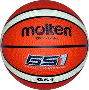 Molten Basketball, Trainingsball, BGR-OI Größe 7, 6, 5, 3, 1