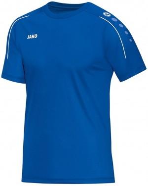 Jako T-Shirt Classico royal 6150