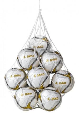 Jako Ballnetz für ca. 10 Bälle