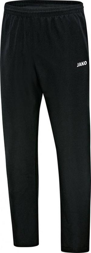 Jako Damen Kurzgröße Präsentationshose Classico schwarz 6550