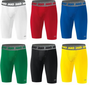 Jako Kinder Short Tight Compression 2.0 - 8551