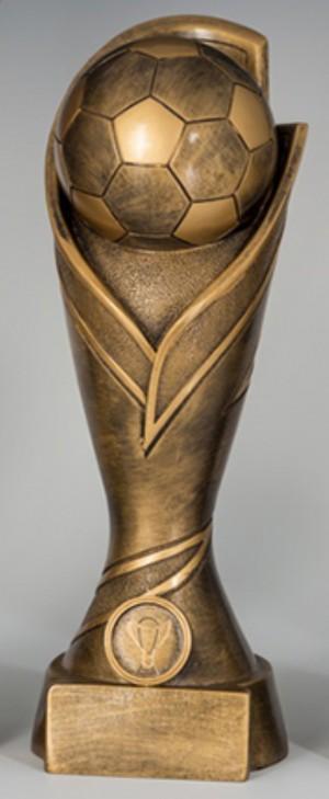 Pokal Fußball Trophäe Soccer Cup 27cm