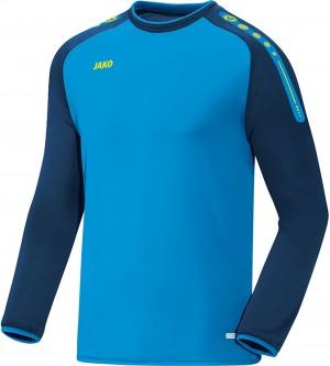 Jako Sweatshirt Sweat Champ JAKO blau 8817