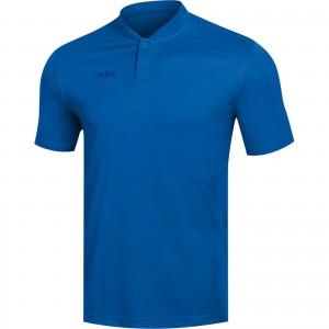 Jako Damen Poloshirt Polo Prestige royal blau 6358