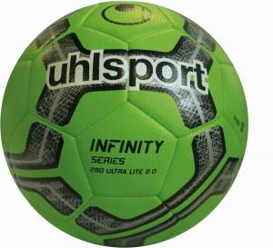 Uhlsport Fußball Infinity 290 Ultra Lite 2.0 290g Gr. 5