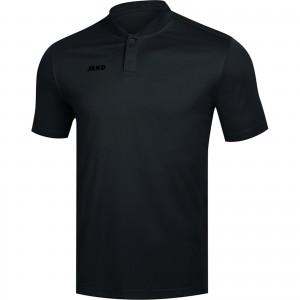 Jako Damen Poloshirt Polo Prestige schwarz 6358