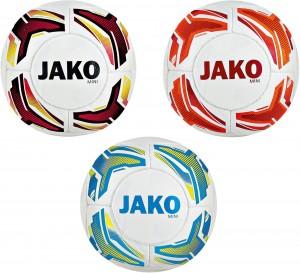 Jako Miniball Striker Minifußball Mini Ball Fußball Größe 1 Kinder 2385