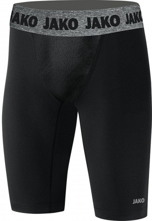 Jako Herren Short Tight Compression 2.0 schwarz - 8551