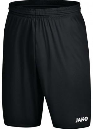 Jako Herren Sporthose Short Manchester 2.0 schwarz - 4400