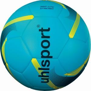 Uhlsport Fußball Lite Synergy 350g Gr. 5