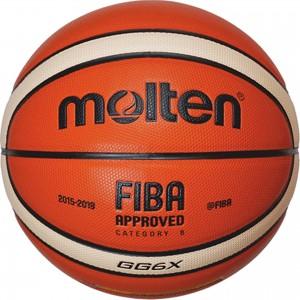 Molten Basketball BGG6X