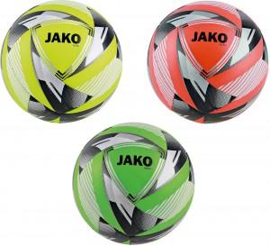Jako Miniball Neon Minifußball Mini Ball Fußball Größe 1 Kinder 2384