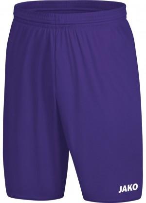 Jako Kinder Sporthose Short Manchester 2.0 lila - 4400