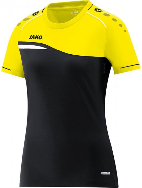 2fd8374beb86cf Jako Damen T-Shirt Competition 2.0 6118   Sport-Schweiger
