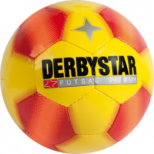 Derbystar Futsal PRO S-Light 300g Gr.3