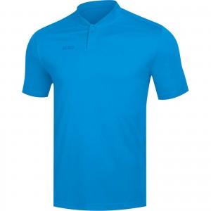 Jako Damen Poloshirt Polo Prestige JAKO blau 6358