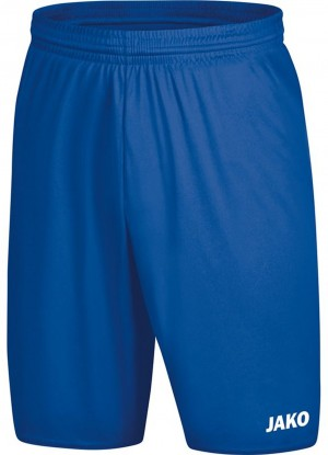 Jako Kinder Sporthose Short Manchester 2.0 royal sportroyal - 4400