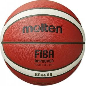 Molten Basketball B6G4500 Neues Modell 2020 BGG6X