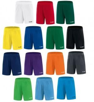 Jako Kinder Short Manchester Shorts Fußballshorts
