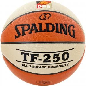 Spalding TF 250 Basketball Größe 6