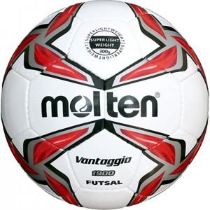 Molten Futsal Fußball Superlight 300g F9V1900-LR