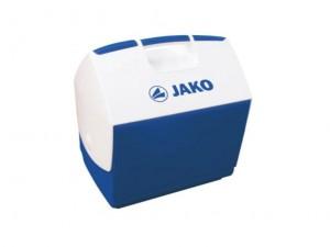 Jako Kühlbox 8 Liter marine/weiß