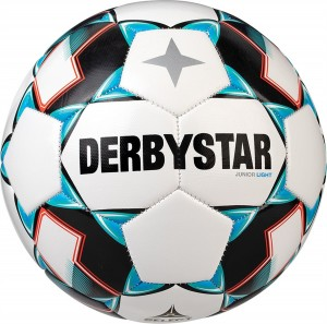 10x Derbystar Fußball Junior Pro Light Gr.4 350g