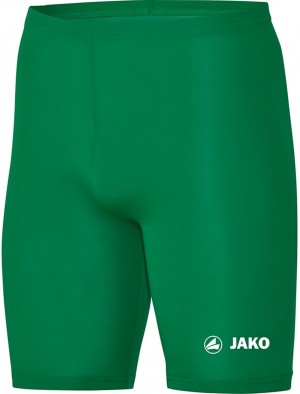 Jako Kinder Tight Basic 2.0 sportgrün grün Unterziehhose 8516