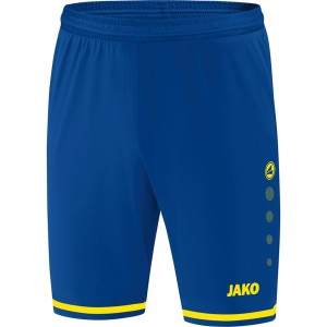 Jako Kinder Sporthose Short Striker 2.0 royal/citro 4429