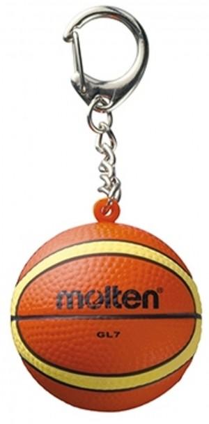 Molten Schlüsselanhänger Basketball
