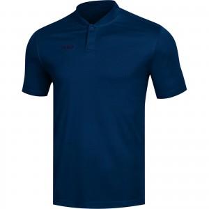 Jako Herren Poloshirt Polo Prestige marine dunkelblau 6358