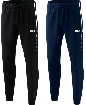 Jako Kinder Polyesterhose Trainingshose Competition 2.0