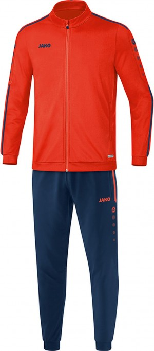 Jako Trainingsanzug Striker 2.0 flame/navy M9119