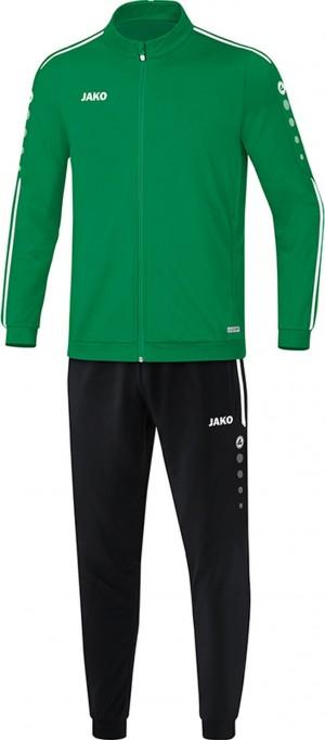 Jako Kinder Trainingsanzug Striker 2.0 sportgrün/weiß grün M9119