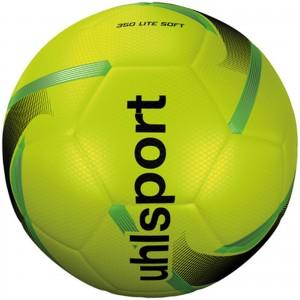 Uhlsport Fußball Lightball 350 Lite Soft Gr.5 350g