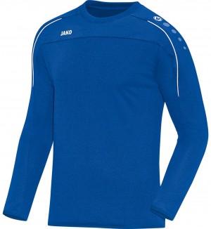 Jako Sweatshirt Sweat Classico royal blau 8850