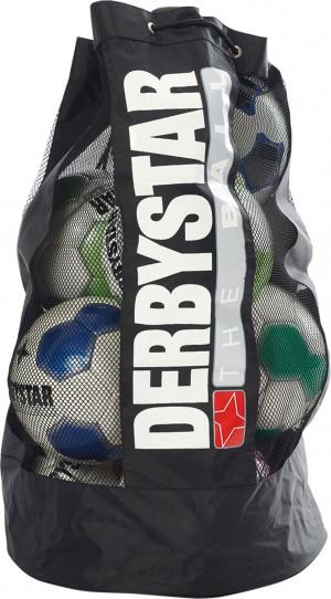 Derbystar Ballsack schwarz für 10 Bälle