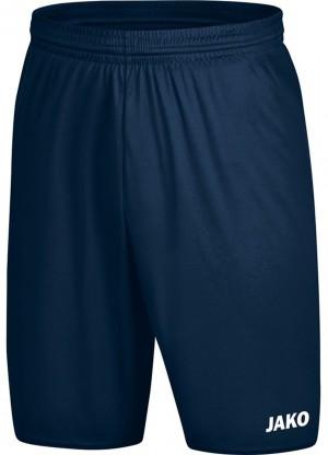 Jako Herren Sporthose Short Manchester 2.0 marine - 4400