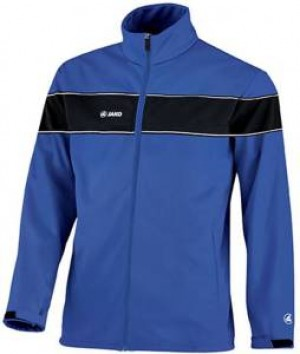 Jako Damen Softshelljacke Jacke Player royal Gr.38