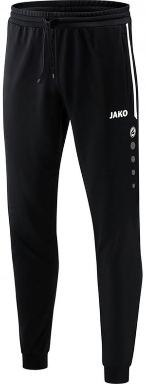 Jako Kinder Jogginghose Trainingshose Prestige schwarz/weiß schwarz 9258