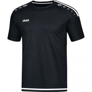 Jako Kinder T-Shirt Striker 2.0 schwarz/weiß 4219